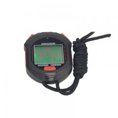 digital sports stopwatch